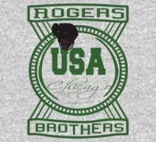 usa chicago by rogers bros by usachicago
