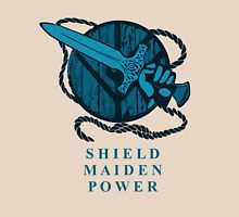 SHIELDMAIDEN POWER Women's Relaxed Fit T-Shirt