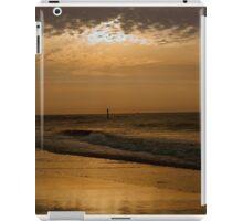 Golden Sky Tones     ^ iPad Case/Skin