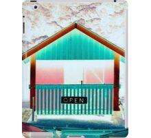 The Boat House  iPad Case/Skin