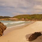 Lowlands Beach - one of my favourites by georgieboy98
