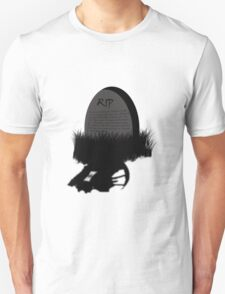 You did this to him  Unisex T-Shirt