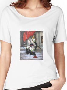 Dr Rabbit Foster  Women's Relaxed Fit T-Shirt