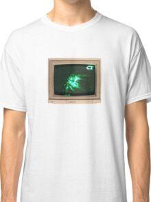 COMATONE - E-50 TV LOGO. Classic T-Shirt