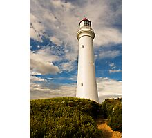 Split Point Walk,Aireys Inlet. Photographic Print