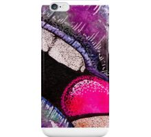 Sealed With a Kiss iPhone Case/Skin