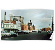 Carlton picture theatre 19761008 0004 Poster