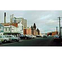 Carlton picture theatre 19761008 0004 Photographic Print