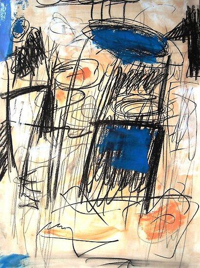 Proximity by Alan Taylor Jeffries