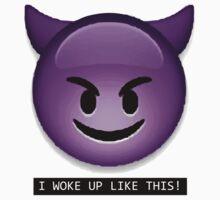 Woke Up W by blackychaan