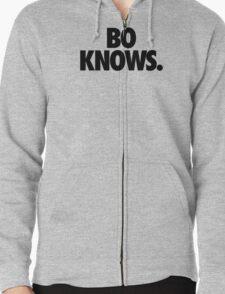 BO KNOWS. T-Shirt