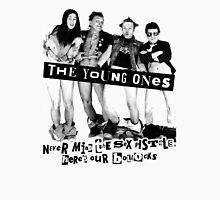 THE YOUNG ONES Men's Baseball ¾ T-Shirt