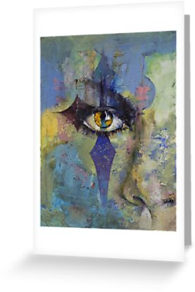Gothic Art by Michael Creese
