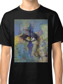 Gothic Art Classic T-Shirt