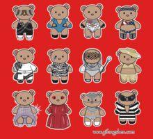 Bear GaGa Kids Clothes