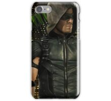 Arrow New Costume! iPhone Case/Skin