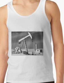 Nodding Donkey 2 Tank Top