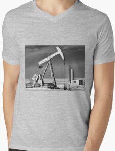 Nodding Donkey 2 Mens V-Neck T-Shirt