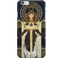 Princess Zelda, Ruler of Hyrule iPhone Case/Skin