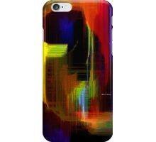 Abstract 9516 iPhone Case/Skin