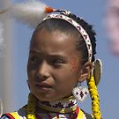 Princess  #1  Native American Culture Lives On by WesternArt