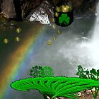 At the End of an Irish Rainbow by Charldia