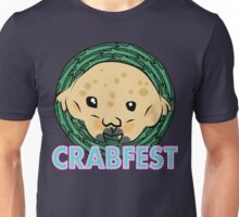 CRABFEST Unisex T-Shirt