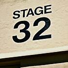 Stage 32 by Peter Klemek
