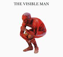 david byrne the visible man Unisex T-Shirt
