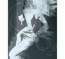 Nancy Photographic Print