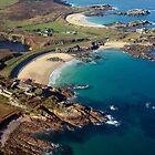 Corblet's Beach - Alderney by NeilAlderney