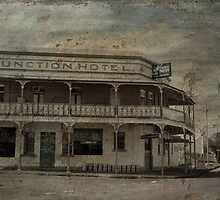 Junction Hotel by garts