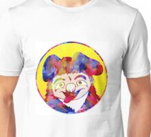 Creature Carl - Watercolor Unisex T-Shirt