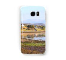 Autumnal Reflections On An Irish Lake Samsung Galaxy Case/Skin