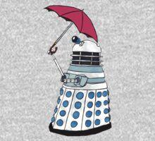 Brolly Dalek. by trumanpalmehn