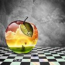 Isle of Apple by Kym Howard