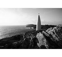 Baltimore Beacon 2 Photographic Print