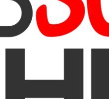 Team Sub Ohm Sticker
