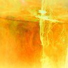 Beyond the cross by © Pauline Wherrell