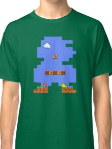 Super Mario Retro Classic T-Shirt