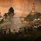 L'Assedio di Canelli 2009 by Karen Havenaar