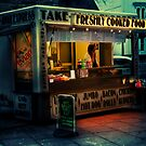 Take Away Express by ajgosling