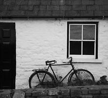 Front Door by Paul McSherry