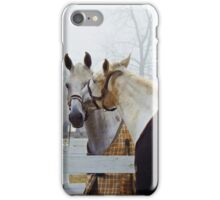 A Touch iPhone Case/Skin