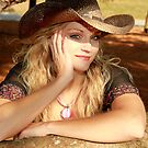Just a Country Gal! by Trudy Wilkerson