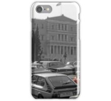 Stand out in the crowd iPhone Case/Skin
