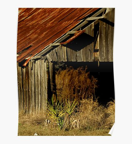 The Old Barn ~ Part One Poster