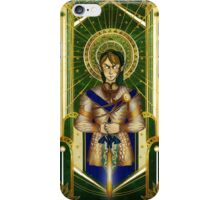 Link The Hero of Time iPhone Case/Skin