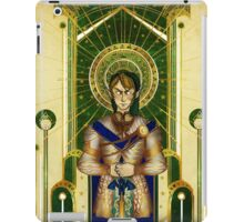 Link The Hero of Time iPad Case/Skin
