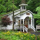 Robert F. Thomas Chapel-Dollywood Pigeon Forge by ╰⊰✿ℒᵒᶹᵉ Bonita✿⊱╮ Lalonde✿⊱╮